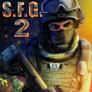 Descargar Special Forces Group 2 APK (4.21) Android