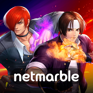 Descargar King of Fighters APK (1.9.3) Android